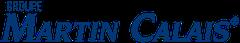 Logo Martin Calais