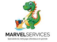 Logo Marvel Services