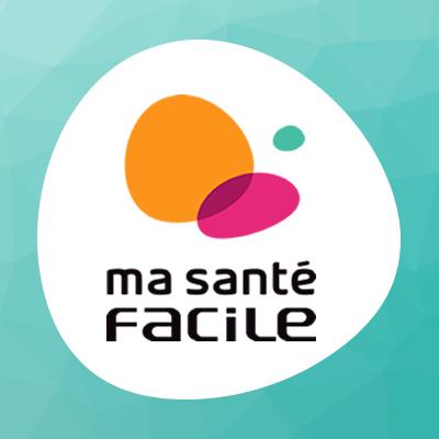Logo Ma Sante Facile