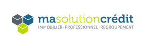 Logo Ma Solution Credit