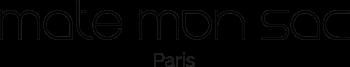 Logo Mate Mon Sac