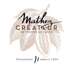 Logo Chocolat Mathez