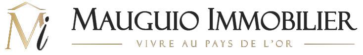 Logo Mauguio Immobilier