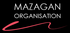 Logo Mazagan Organisation