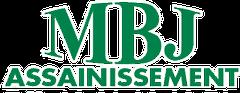 Logo Mbj Assainissement