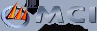 Logo MCI - Ascenseur