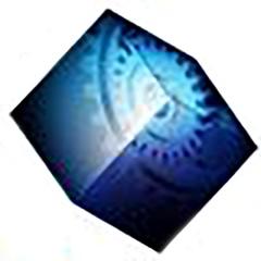 Logo Meca 3D