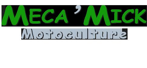 Logo EURL Meca'Mick