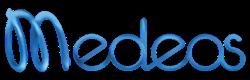 Logo Medeos