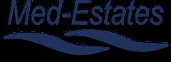 Logo Med Estates