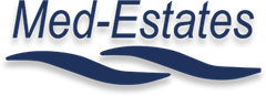 Logo Med-Estates