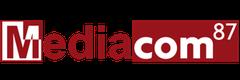 Logo Mediacom 87