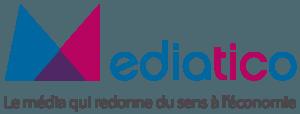 Logo Mediatico