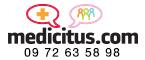 Logo Medicitus