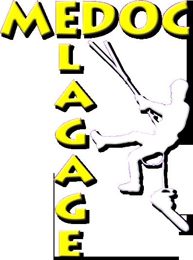 Logo Medoc Elagage
