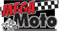 Logo Mega Moto