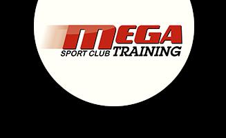 Logo Mega Training