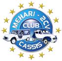 Logo Mehari Club Cassis