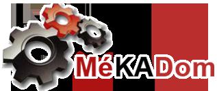 Logo Ab Auto Pieces Mekadom