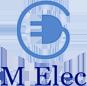 Logo M Elec