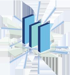Logo Melin et Associes