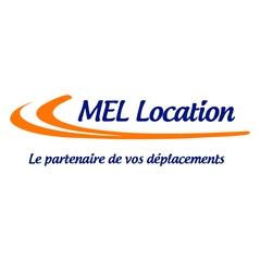 Logo Mel Location