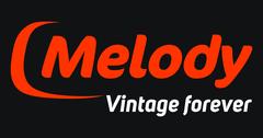 Logo Tele Melody