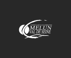 Logo Melun Val de Seine Amenagement