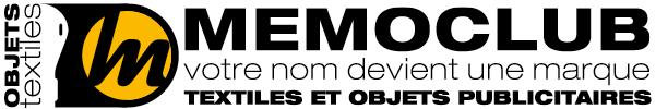 Logo Memoclub