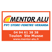 Logo Mentorboutiquealumiroitsoleildirectalumi