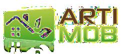 Logo Arti Mob