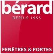 Logo Menuiserie Berard