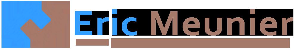 Logo Eric Meunier