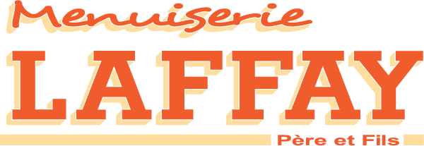 Logo Menuiserie Laffay Pere et Fils
