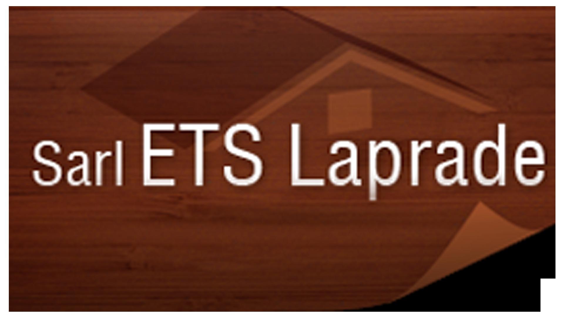 Logo Etablissements Laprade