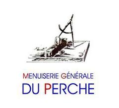 Logo Menuiserie Generale du Perche