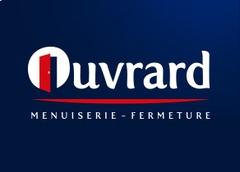 Logo Ouvrard Menuiserie Fermeture