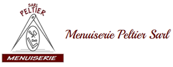 Logo Menuiserie Peltier