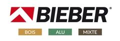 Logo Menuiserie Bieber