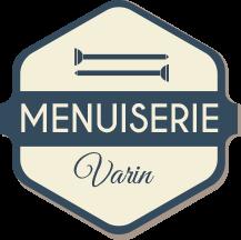Logo Menuiserie Varin