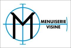 Logo Menuiserie Visine