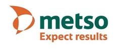Logo Metso France SAS