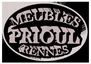 Logo Meubles Prioul