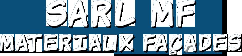 Logo MF Materiaux Facades