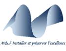 Logo Mf Plomberie - Chauffage- Ventilation