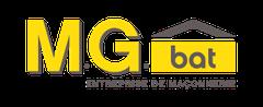 Logo MG Bat