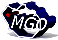 Logo MGO