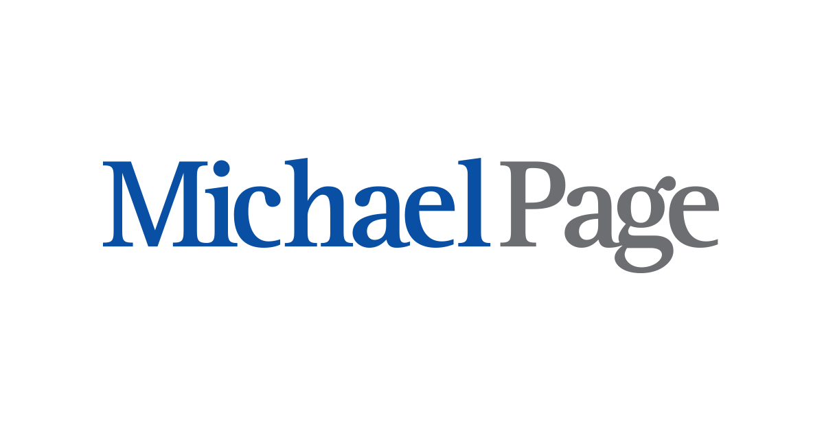 Logo Michael Page Tertiaire