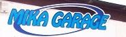 Logo Mika Garage