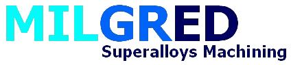Logo Milgred